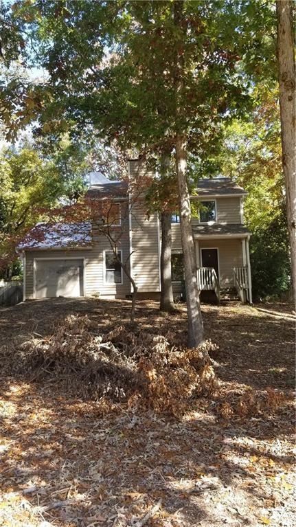 1040 Pitts Road, Sandy Springs, GA 30350 (MLS #6100377) :: Buy Sell Live Atlanta