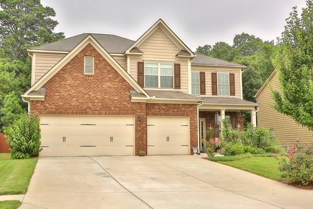 7565 Watson Circle, Locust Grove, GA 30248 (MLS #6100429) :: North Atlanta Home Team