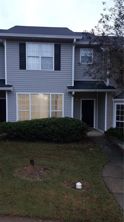 245 Odyssey Turn, Conyers, GA 30012 (MLS #6100470) :: Iconic Living Real Estate Professionals