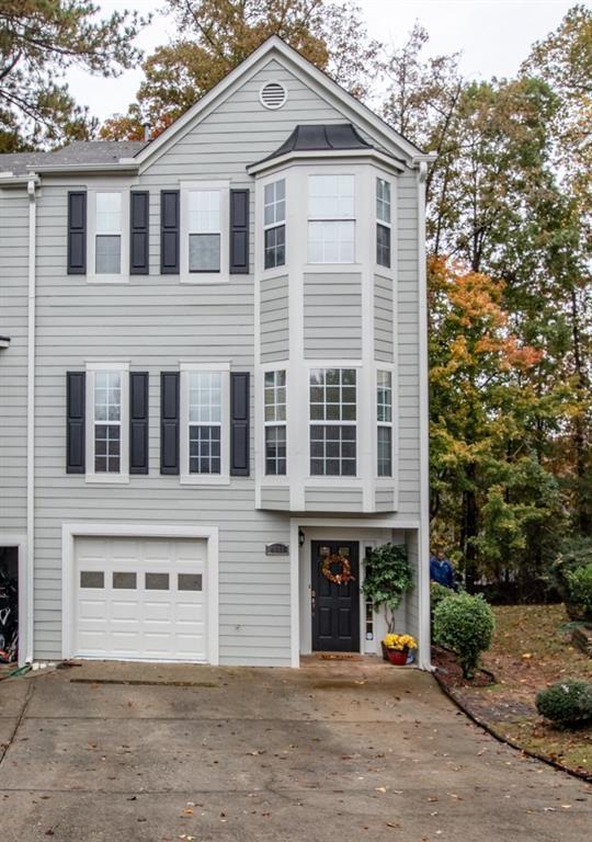 4001 Spring Cove Drive, Duluth, GA 30097 (MLS #6100510) :: Team Schultz Properties