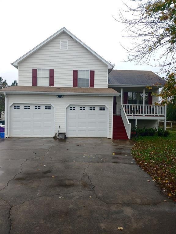 38 Rubie Lane SW, Cartersville, GA 30120 (MLS #6100792) :: Kennesaw Life Real Estate