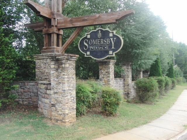 lot68 Somersby Drive, Dallas, GA 30157 (MLS #6100985) :: The Cowan Connection Team