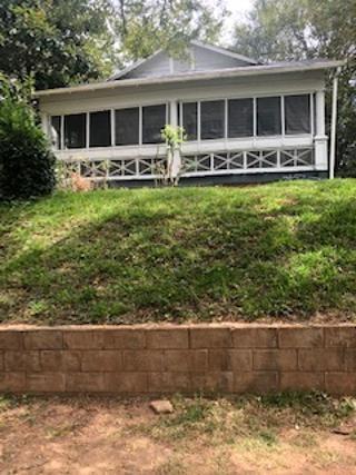 310 Dargan Place SW, Atlanta, GA 30310 (MLS #6101027) :: RE/MAX Paramount Properties