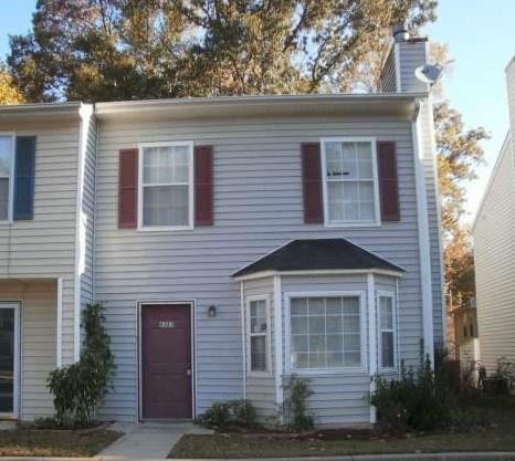 6363 Wedgeview Drive, Tucker, GA 30084 (MLS #6101131) :: Julia Nelson Inc.
