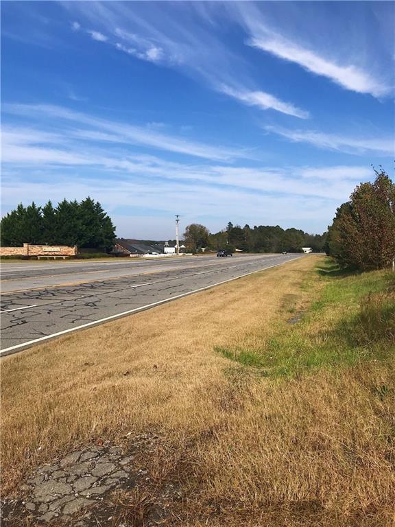1462 Highway 53 Spur, Calhoun, GA 30701 (MLS #6101291) :: Hollingsworth & Company Real Estate