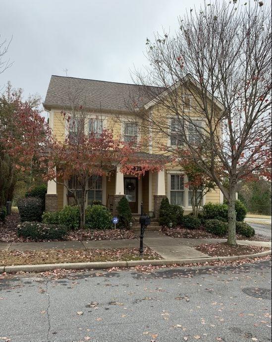 3761 Portland Trail Drive, Suwanee, GA 30024 (MLS #6101687) :: Team Schultz Properties