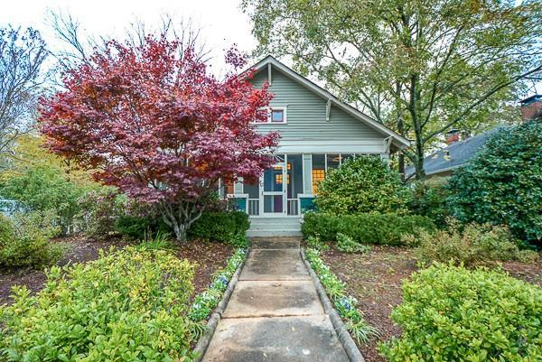 1860 Dekalb Avenue NE, Atlanta, GA 30307 (MLS #6101723) :: The Zac Team @ RE/MAX Metro Atlanta