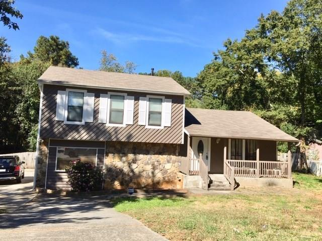 4815 Kellys Mill Drive NW, Lilburn, GA 30047 (MLS #6101733) :: The Hinsons - Mike Hinson & Harriet Hinson