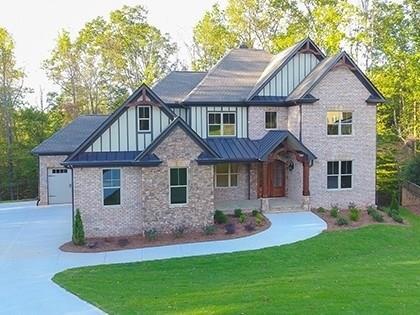 530 Old Peachtree Road NE, Lawrenceville, GA 30043 (MLS #6101789) :: Good Living Real Estate