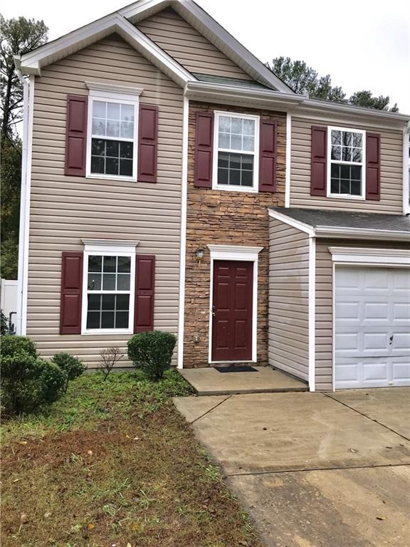 3366 Sable Chase Lane, Atlanta, GA 30349 (MLS #6101792) :: Path & Post Real Estate