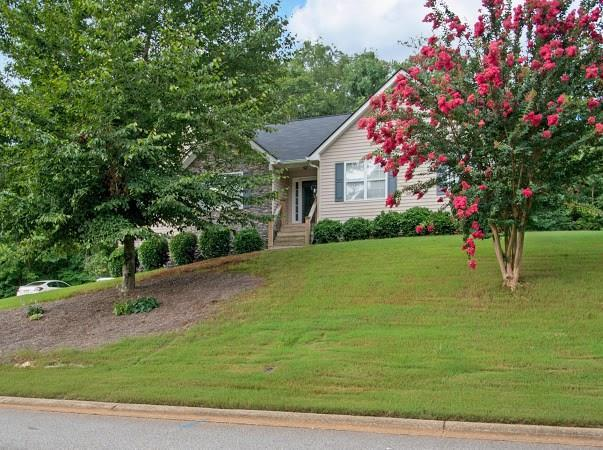5164 Monarch Drive, Gainesville, GA 30506 (MLS #6101814) :: Hollingsworth & Company Real Estate