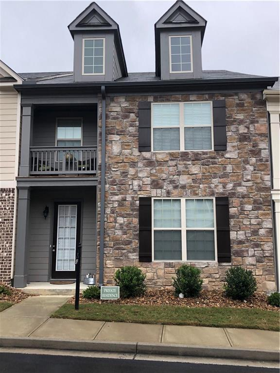 5714 Radford Loop Circle #085, Fairburn, GA 30213 (MLS #6101816) :: RE/MAX Paramount Properties