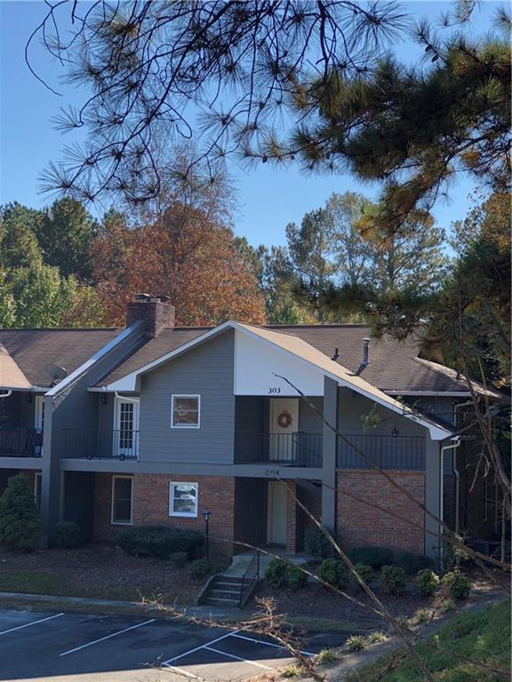 304 Montclair Drive, Calhoun, GA 30701 (MLS #6101920) :: Kennesaw Life Real Estate