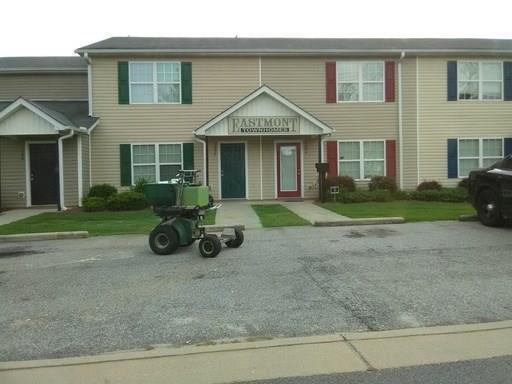 1430 NW Eastmont Drive D, Conyers, GA 30012 (MLS #6102034) :: North Atlanta Home Team