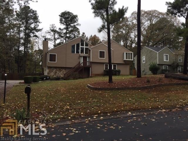 3217 Drummond Drive, Stone Mountain, GA 30087 (MLS #6102178) :: North Atlanta Home Team