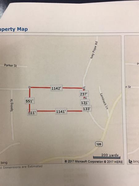 00 Ivey Pope Road, Tallapoosa, GA 30176 (MLS #6102301) :: Path & Post Real Estate