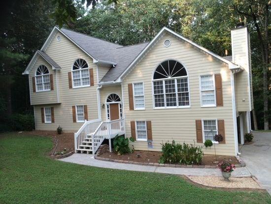 4291 Sherry Lane, Canton, GA 30114 (MLS #6102411) :: Hollingsworth & Company Real Estate