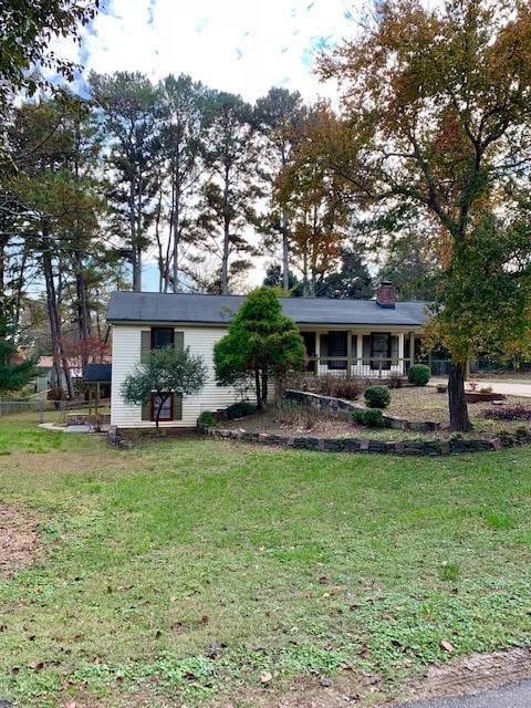 460 Huntington Drive, Alpharetta, GA 30004 (MLS #6102453) :: North Atlanta Home Team