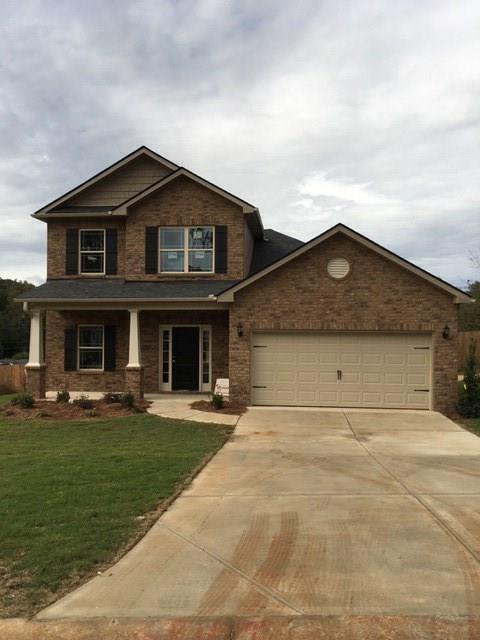 333 Angela Lane Lane, Dawsonville, GA 30534 (MLS #6102472) :: North Atlanta Home Team