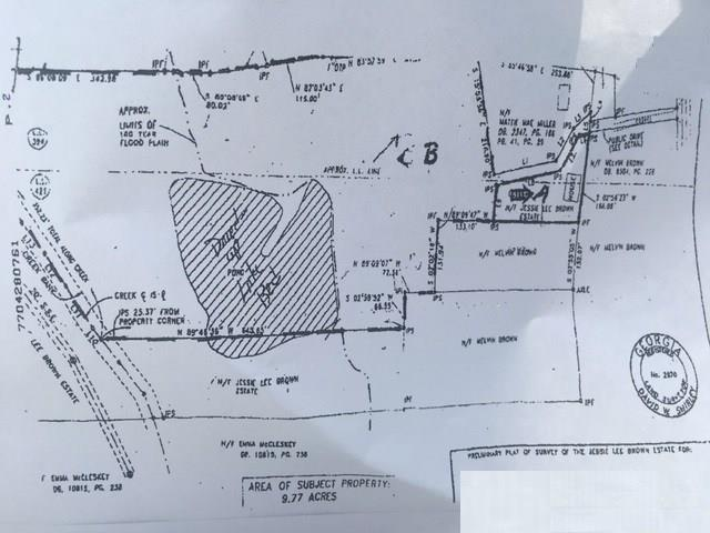 1954 W Sandtown Road SW, Marietta, GA 30064 (MLS #6102493) :: The Hinsons - Mike Hinson & Harriet Hinson