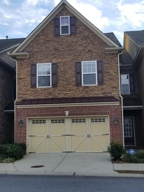 3273 Bluejay Lane, Alpharetta, GA 30022 (MLS #6102550) :: Hollingsworth & Company Real Estate
