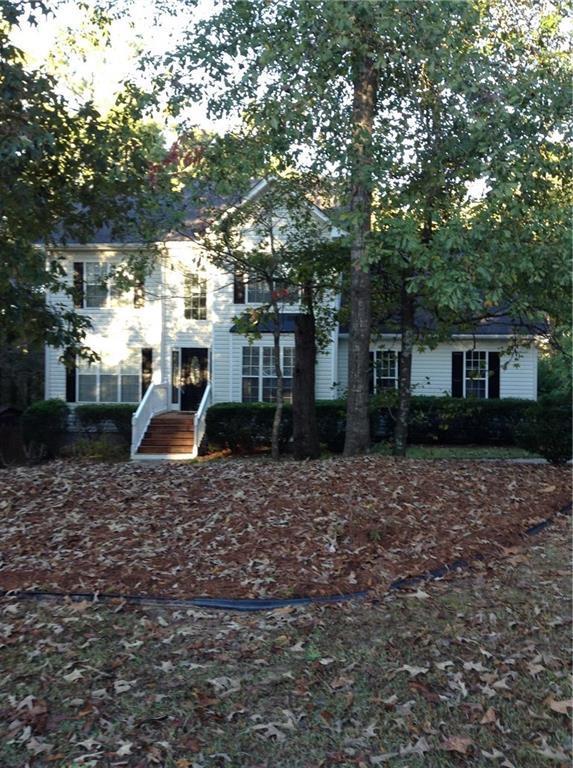 20 Egret Place, Senoia, GA 30276 (MLS #6102653) :: North Atlanta Home Team