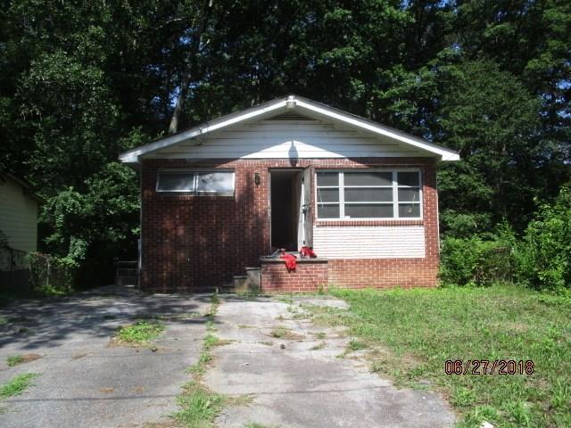 600 Church Street NW, Atlanta, GA 30318 (MLS #6102806) :: The Hinsons - Mike Hinson & Harriet Hinson