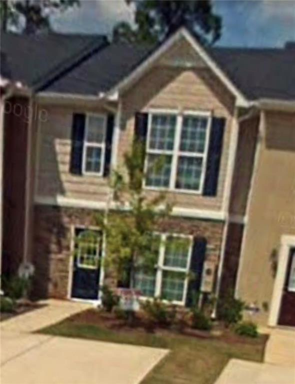 5820 Union Walk Drive, Union City, GA 30291 (MLS #6102964) :: Rock River Realty