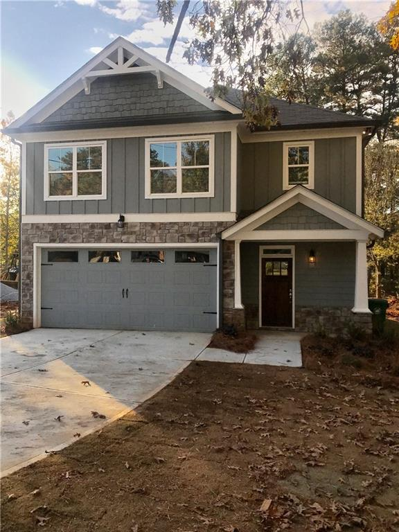 1530 Idlewood Road, Tucker, GA 30084 (MLS #6103129) :: North Atlanta Home Team