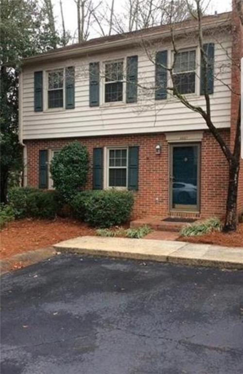 3447 Ashwood Lane, Atlanta, GA 30341 (MLS #6103176) :: North Atlanta Home Team