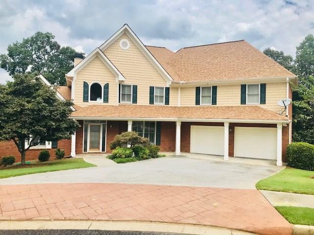 3907 Butterstream Way, Kennesaw, GA 30144 (MLS #6103378) :: North Atlanta Home Team