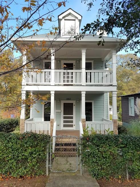 1050 Wylie Street SE, Atlanta, GA 30316 (MLS #6103584) :: Kennesaw Life Real Estate