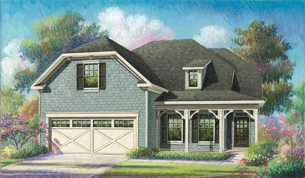 3964 Bloomfield Way, Gainesville, GA 30504 (MLS #6103676) :: North Atlanta Home Team