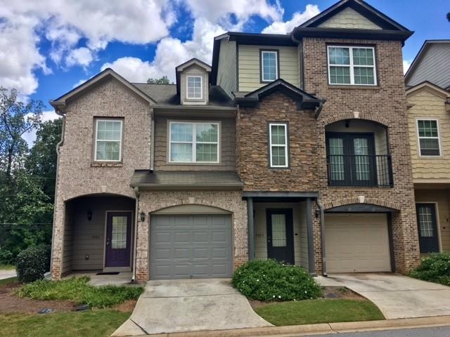 2983 Ashlyn  Creek Court, Doraville, GA 30340 (MLS #6104082) :: North Atlanta Home Team