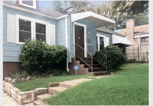 1663 Sylvan Road SW, Atlanta, GA 30310 (MLS #6104360) :: North Atlanta Home Team