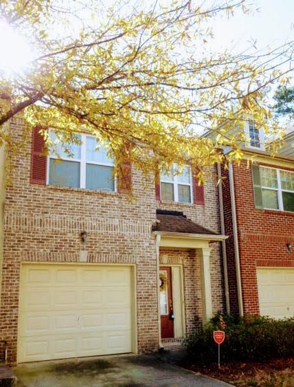 1645 Southgate Mill Drive, Duluth, GA 30096 (MLS #6104475) :: North Atlanta Home Team