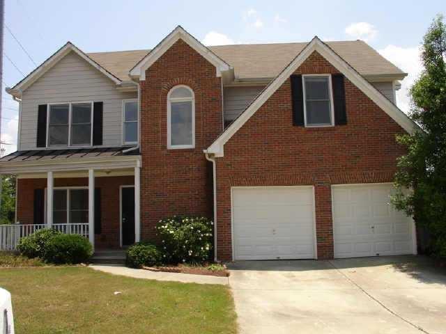 4532 Alaspair Lane, Acworth, GA 30101 (MLS #6104494) :: North Atlanta Home Team