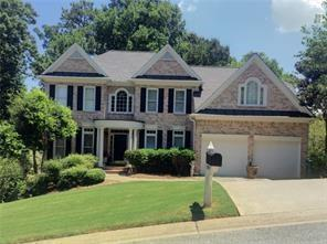 5211 Forest View Trail SE, Mableton, GA 30126 (MLS #6104675) :: Kennesaw Life Real Estate