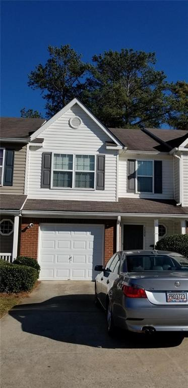 5324 Creekview Lane, Morrow, GA 30260 (MLS #6104726) :: North Atlanta Home Team