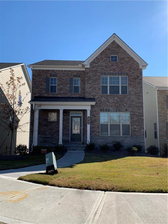 2996 Regal Park Court, Duluth, GA 30096 (MLS #6104773) :: Todd Lemoine Team