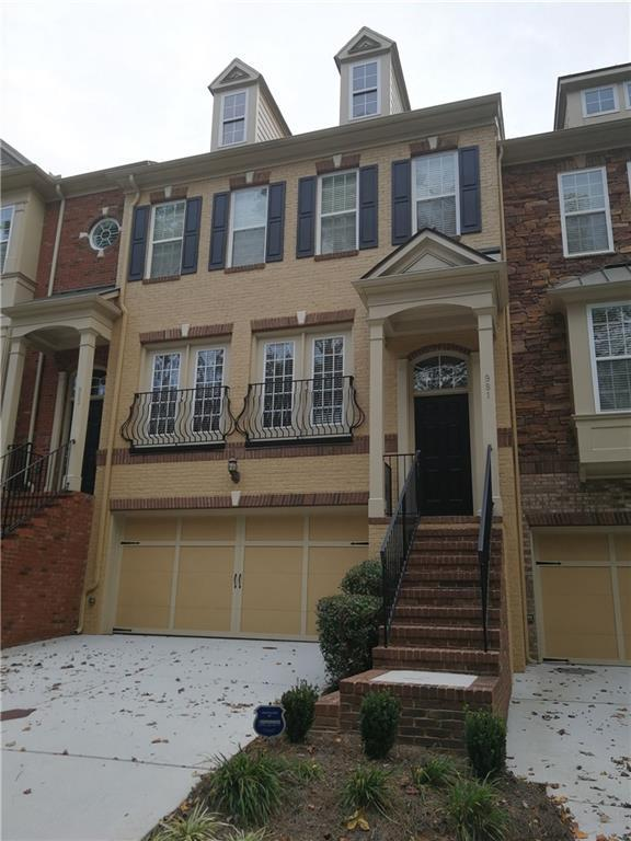 981 Peachmont Court, Decatur, GA 30033 (MLS #6104806) :: North Atlanta Home Team