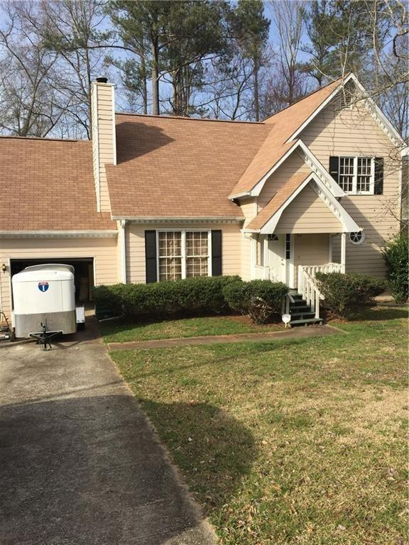 2416 Shiloh Drive SW, Marietta, GA 30064 (MLS #6104993) :: North Atlanta Home Team
