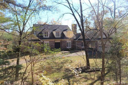 279 River Lane SW, Rome, GA 30165 (MLS #6104997) :: North Atlanta Home Team