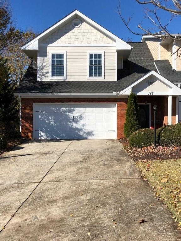 147 Wisteria Drive, Winder, GA 30680 (MLS #6105014) :: Rock River Realty