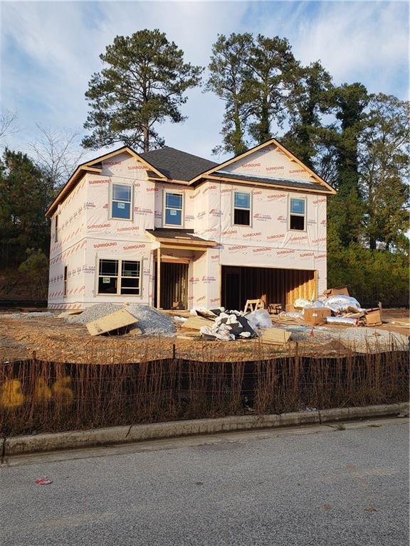 3227 Bellingham Way, Lithia Springs, GA 30122 (MLS #6105015) :: North Atlanta Home Team