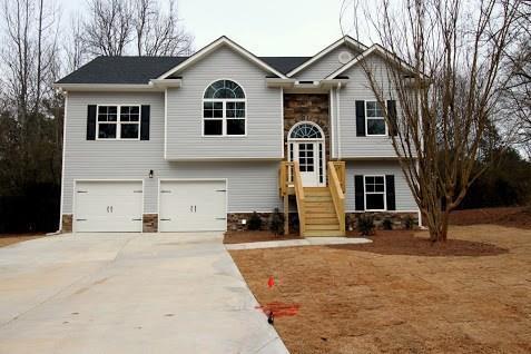 16 Griffin Mill Drive NW, Cartersville, GA 30120 (MLS #6105025) :: North Atlanta Home Team