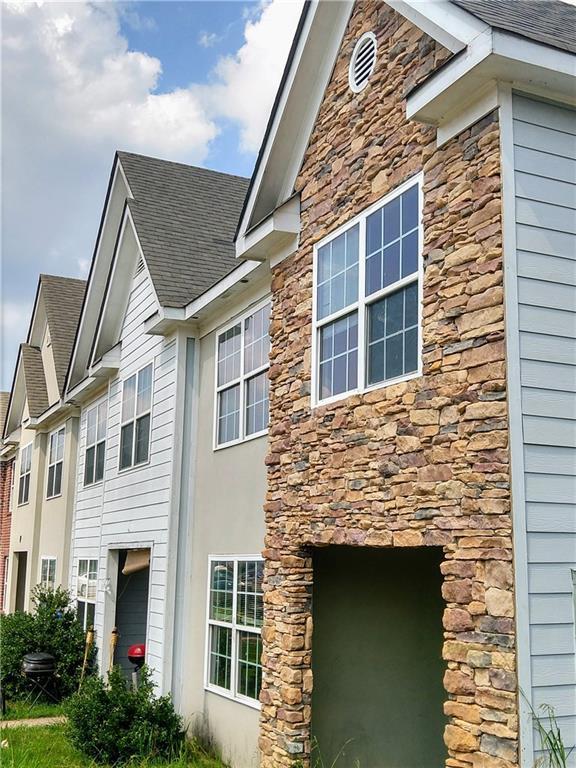 926 Old Mill Point H, Monroe, GA 30655 (MLS #6105130) :: North Atlanta Home Team