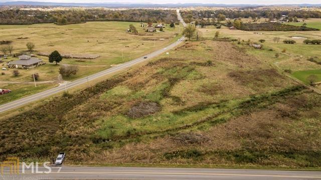 6413 Fairmount Highway, Calhoun, GA 30701 (MLS #6105177) :: Team Schultz Properties