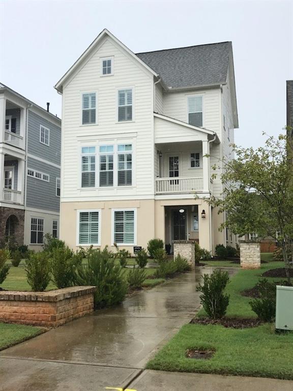 3166 Stonegate Drive SW, Atlanta, GA 30331 (MLS #6105184) :: Iconic Living Real Estate Professionals