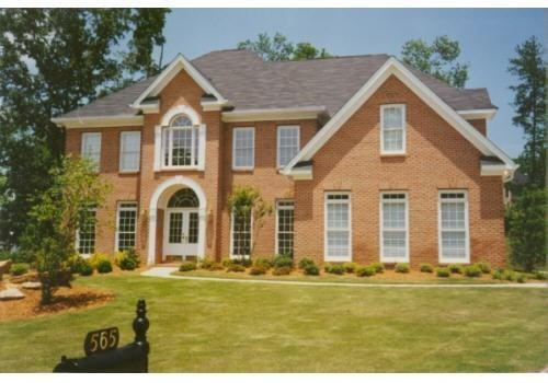 2935 Battlecrest Drive, Decatur, GA 30034 (MLS #6105348) :: The Zac Team @ RE/MAX Metro Atlanta